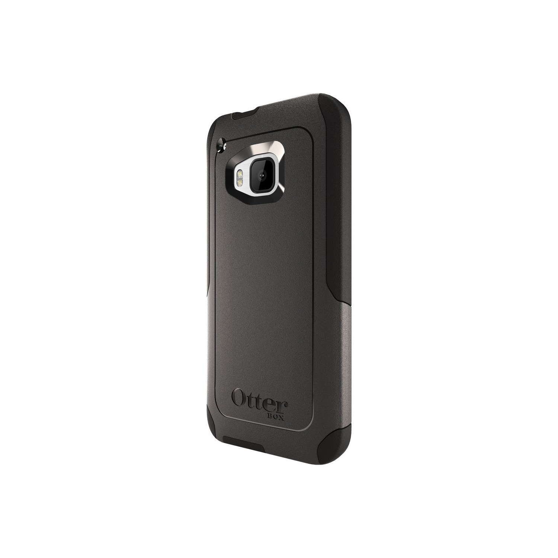 . Funda OTTERBOX Commuter para HTC One M9 Negra