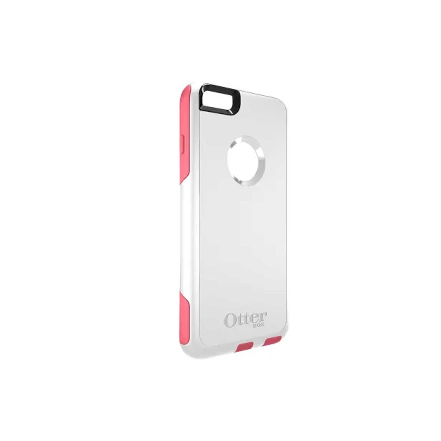 Case - Otterbox Commuter for Apple iPhone 6 Plus Neon Rose