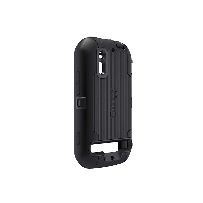 . Funda OTTERBOX Defender para Motorola Photon 4G Negra. Funda Uso Rudo con Clip giratorio