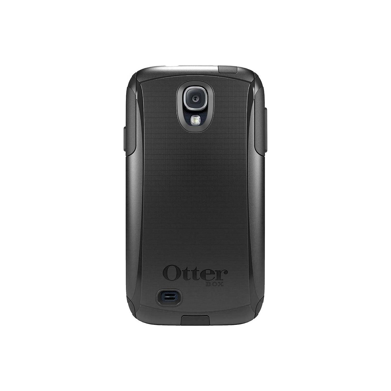 Case - Otterbox Commuter for Samsung S4 i9500 Black