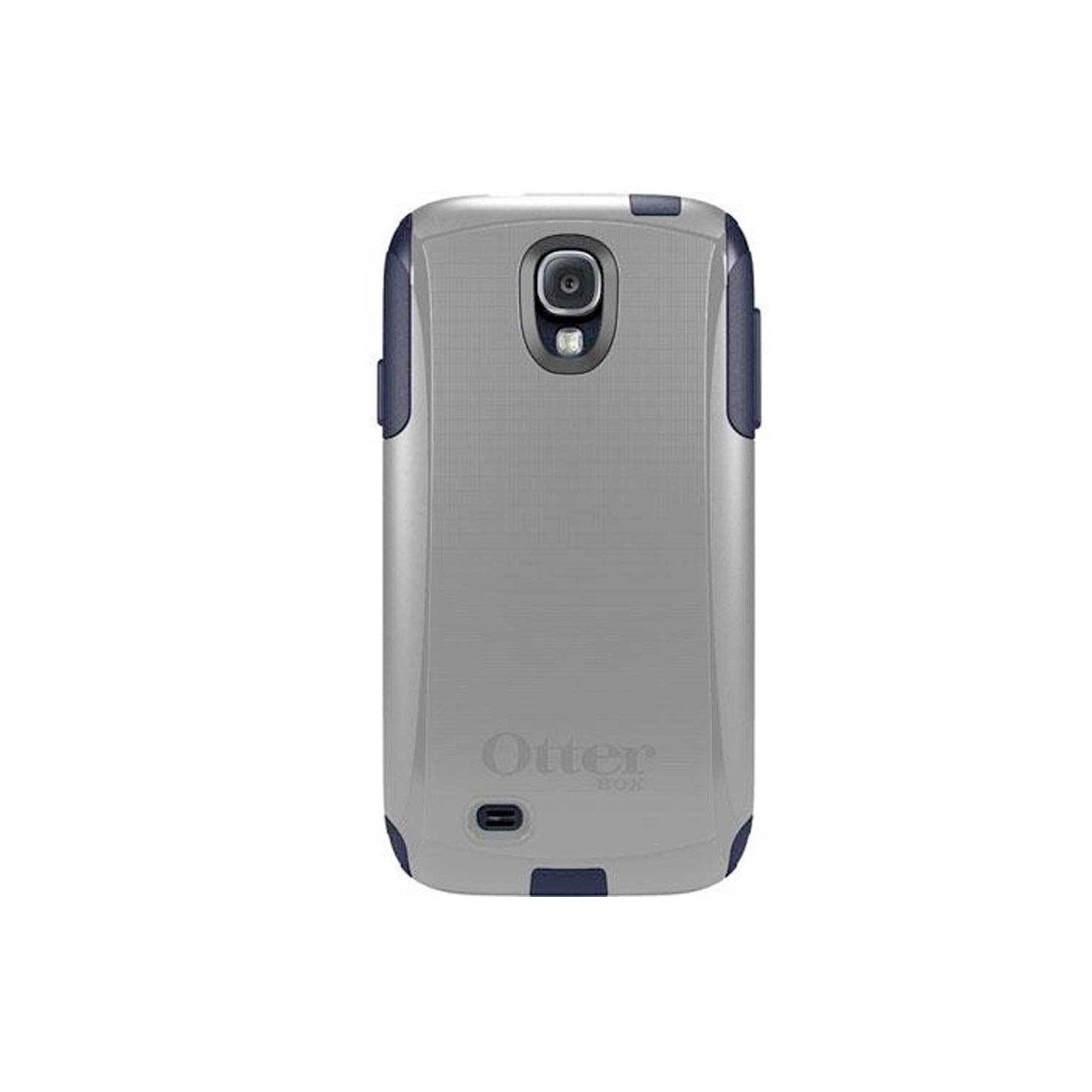 Case - Otterbox Commuter for Samsung S3 i9300 Gray