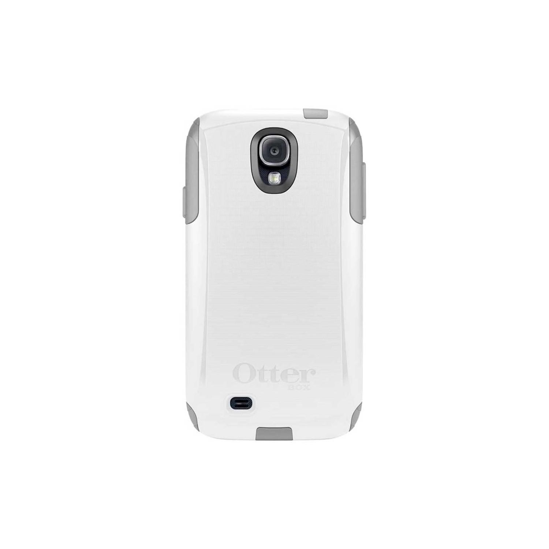 Case - Otterbox Commuter Samsung S4 Glacier