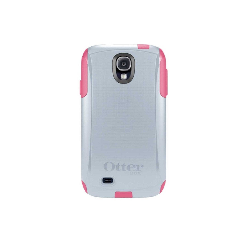 Case - Otterbox Defender Samsung S4 Wild Orchid