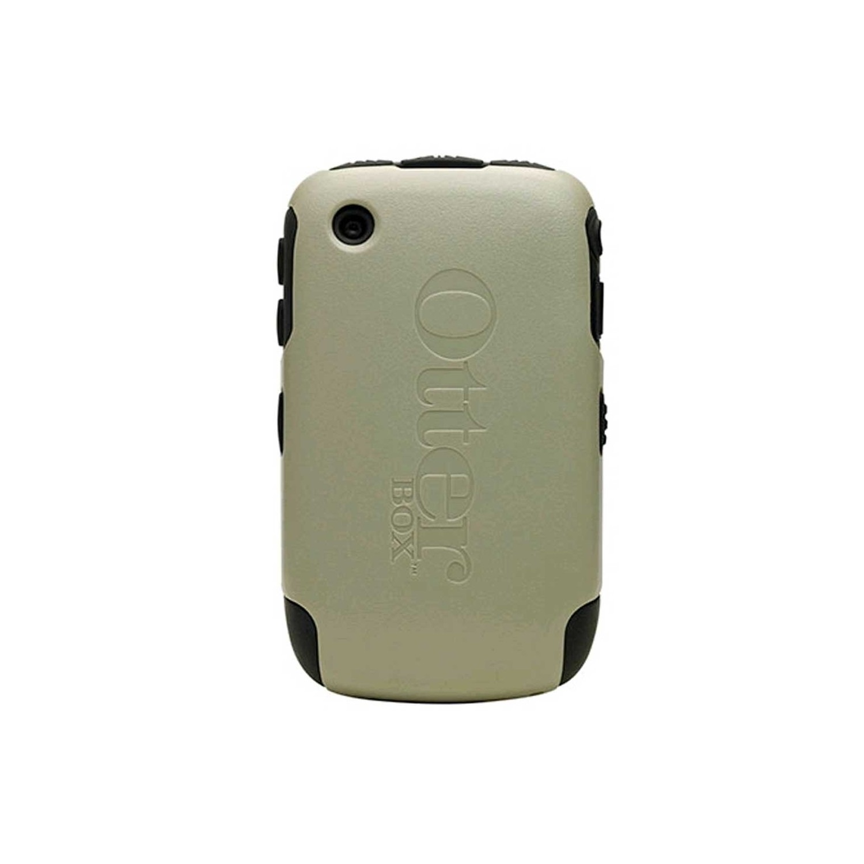 . Funda OTTERBOX Commuter para Blackberry 8520 9300 Scapolite
