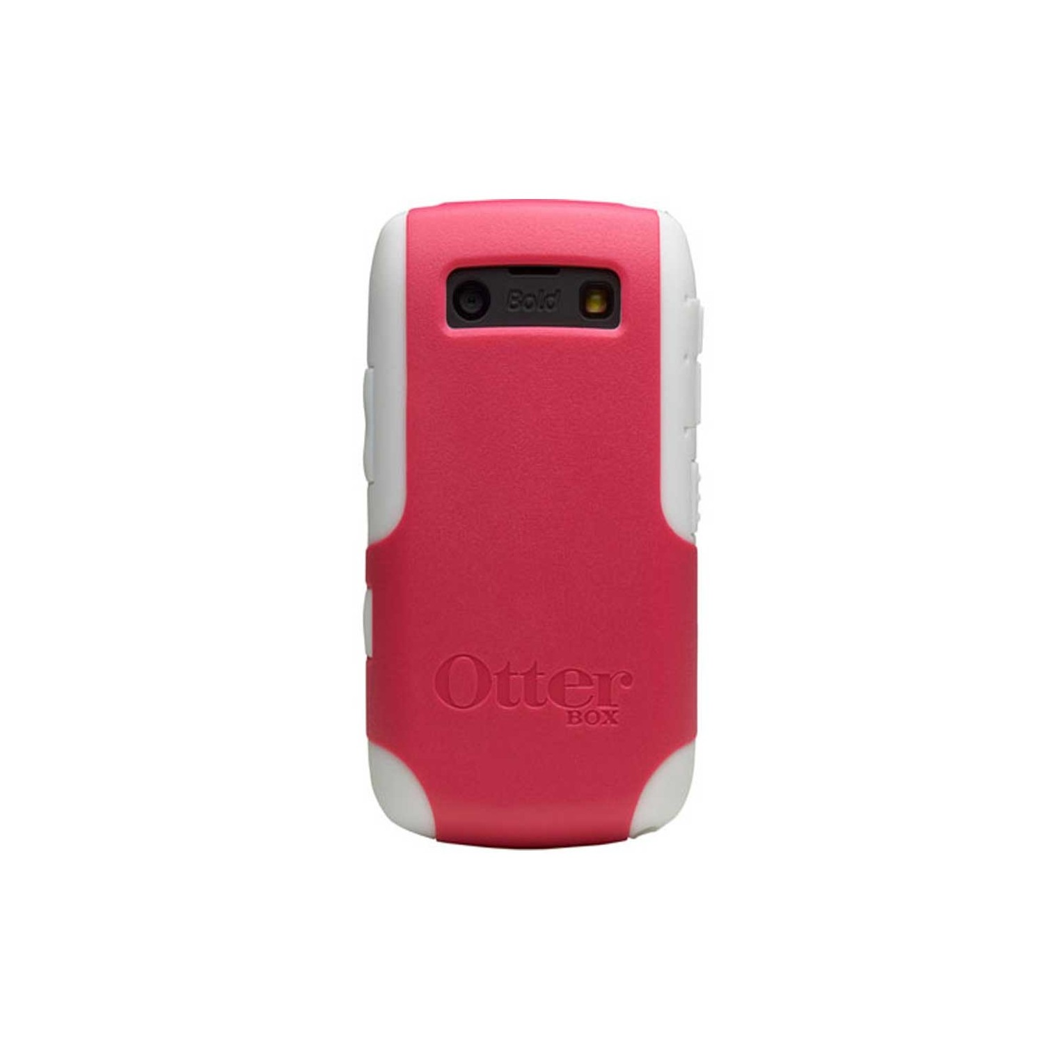 Case - Otterbox Commuter for Blackberry 9700 9780 Bold Pink