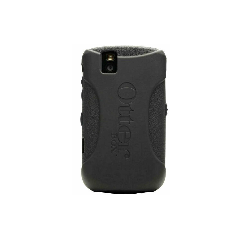 . Funda OTTERBOX Impact para Blackberry 9650 Bold Negra