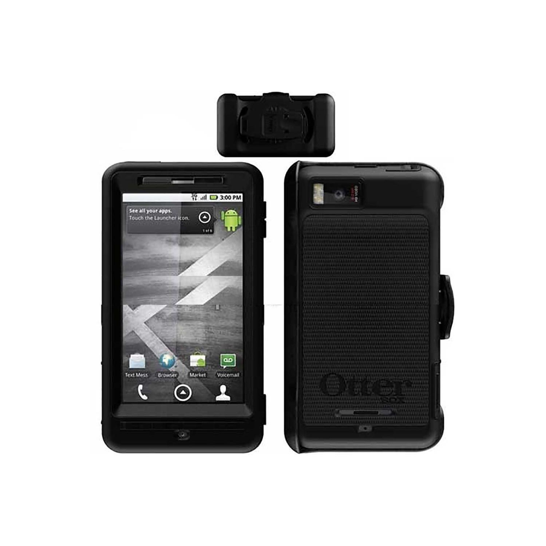 Case - Otterbox Defender Motorola Droid X