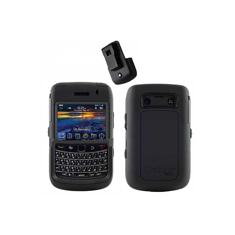 . Funda OTTERBOX Defender para Blackberry 9700 Bold 2 Negra