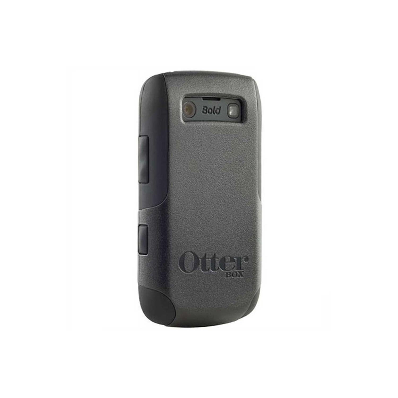 . Funda OTTERBOX Commuter para Blackberry 9700 Bold 2 Negra
