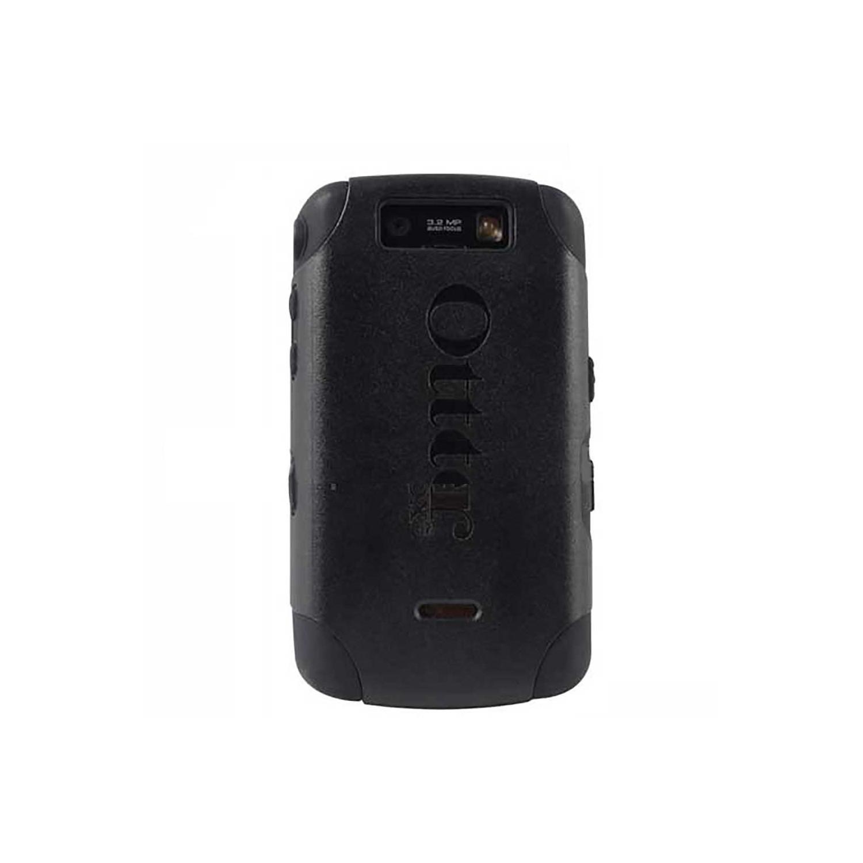 . Funda OTTERBOX Commuter para Blackberry 9500 9530 Storm Negra