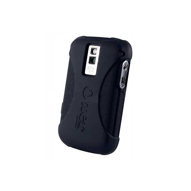 . Funda OtterBox Impact para Blackberry 9000 Negra