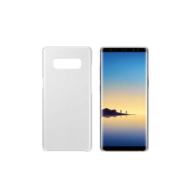 . Funda para SAMSUNG Note 8 Cover Translucido mate