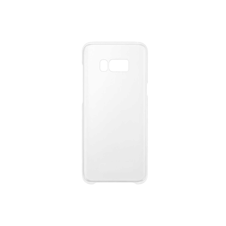 . Funda para SAMSUNG S8 PLUS Cover Translucido