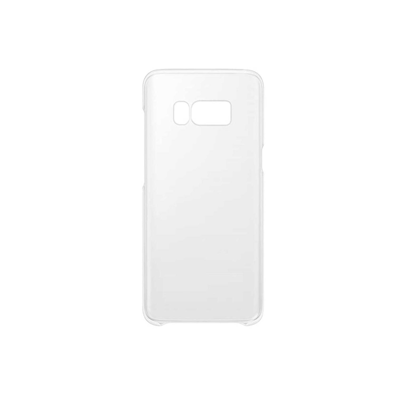 . Funda para SAMSUNG S8 Cover Translucida