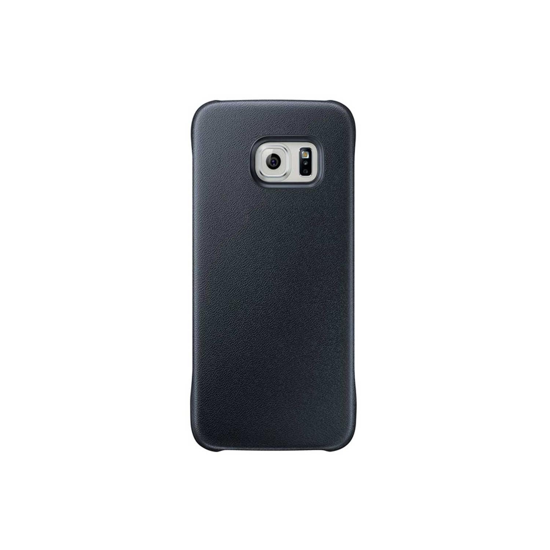 . Funda para SAMSUNG S6 Cover Negro