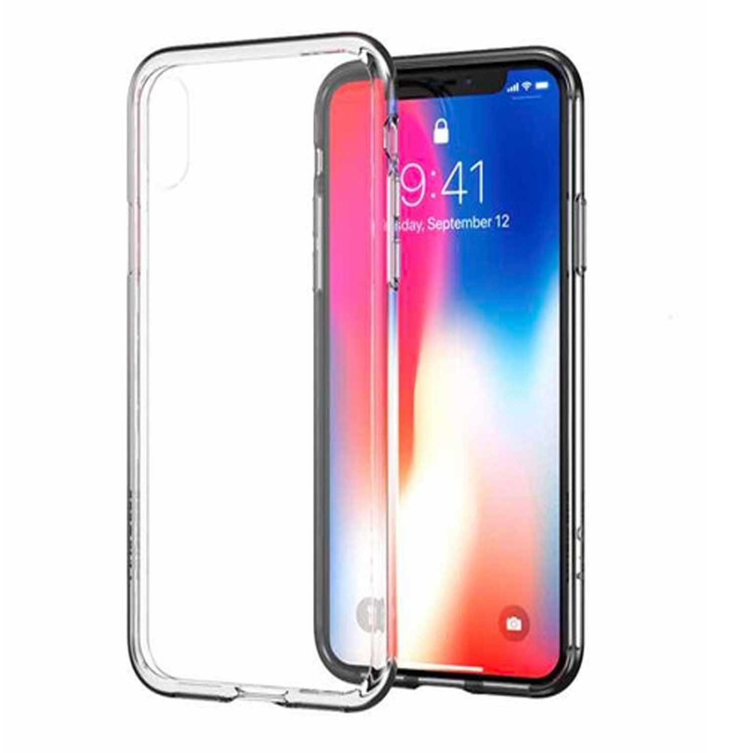 Case -  ArtsCase Impact for iPhone Xs MAX - Clear
