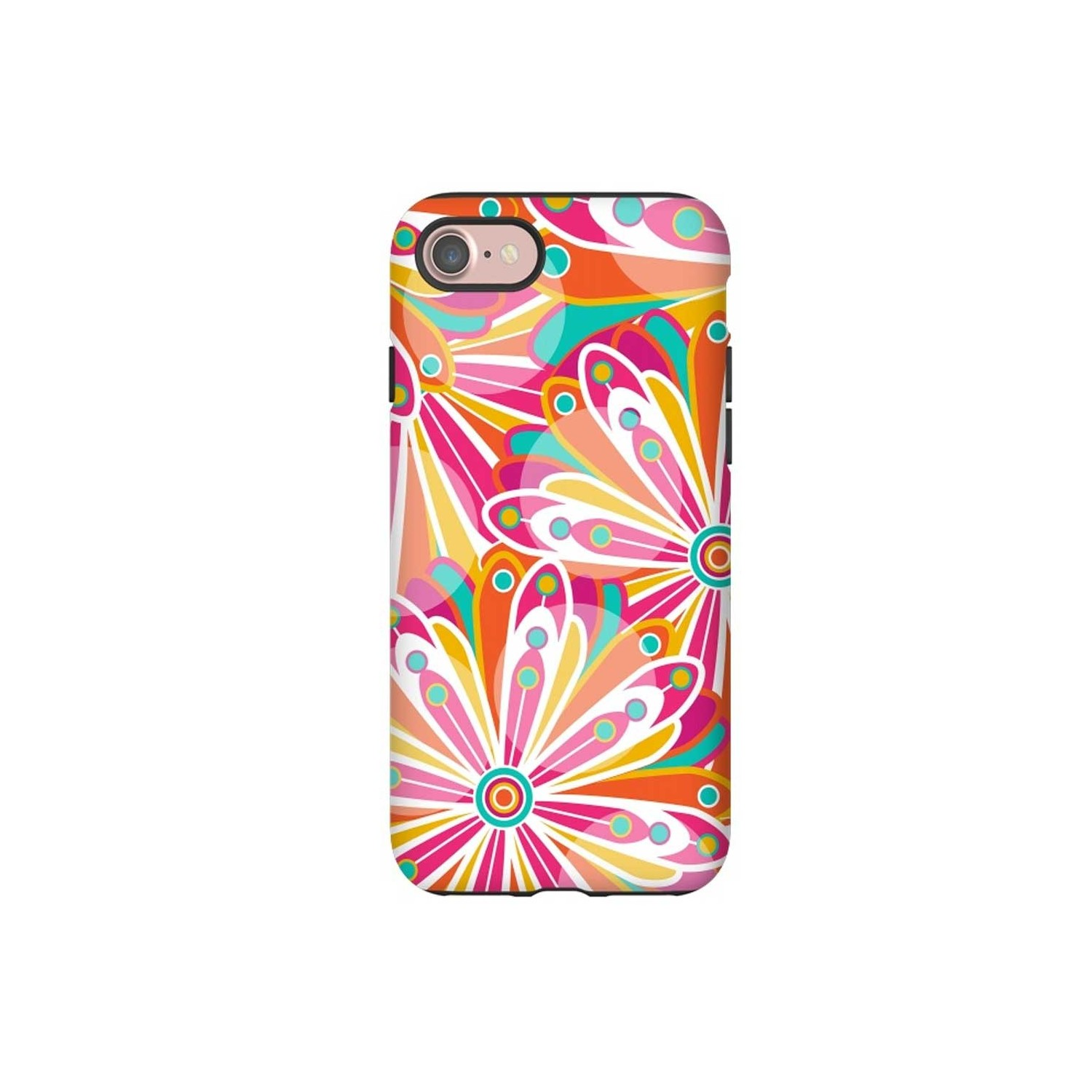 Case -  ArtsCase StrongFit for iPhone 7 Daybreak by Shelly Bremmer