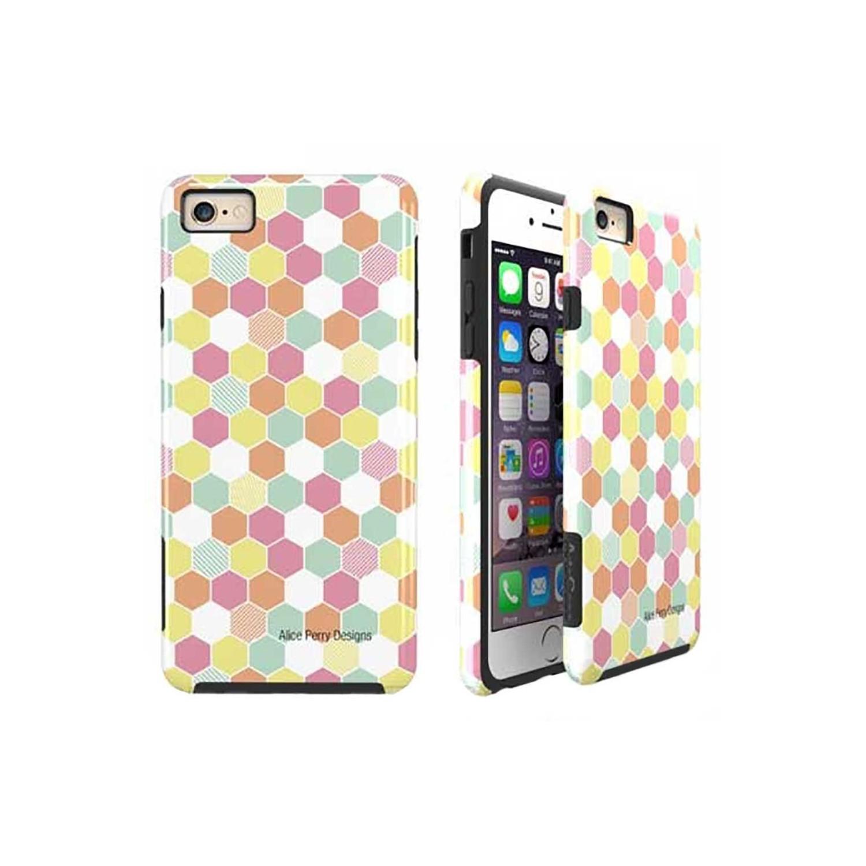 . Funda ARTSCASE StrongFit iPhone 6 y 6s color hex