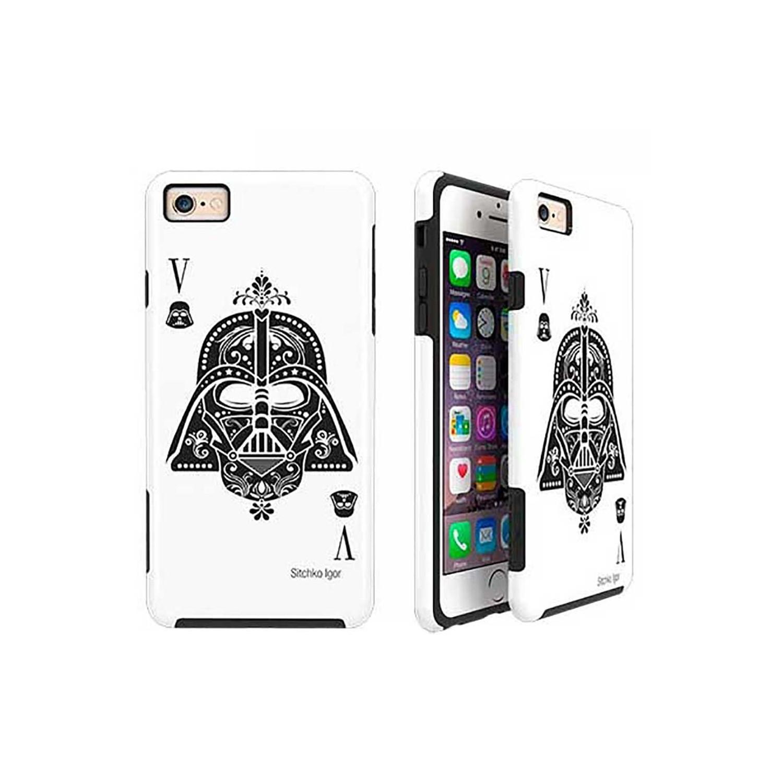 . Funda ARTSCASE StrongFit para iPhone 6 y 6s Darth