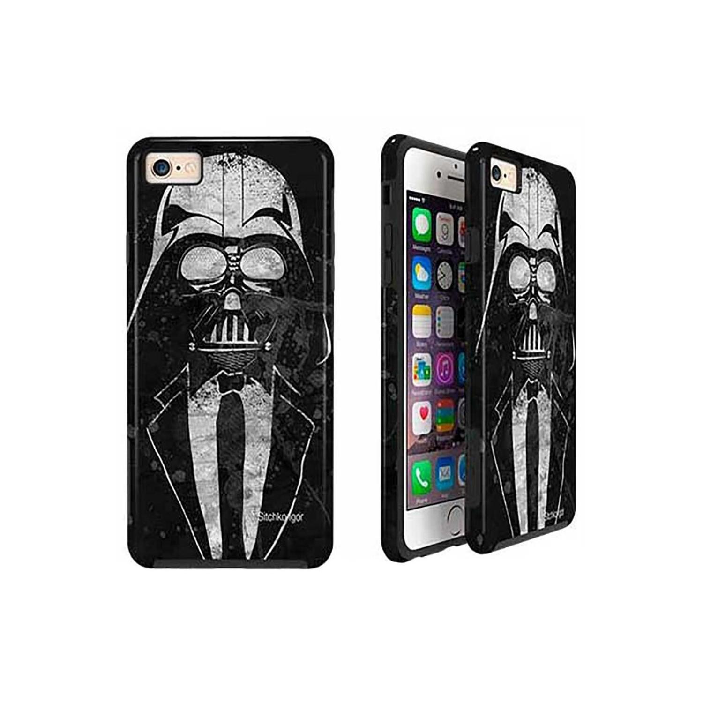 Case -  ArtsCase StrongFit for iPhone 6/6s Darth Gentleman