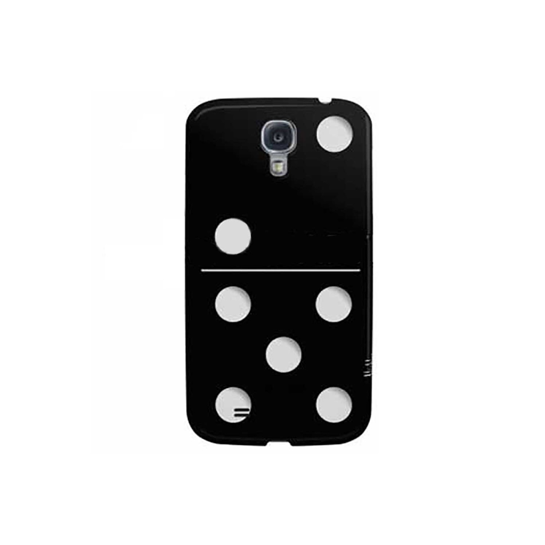 . Funda ARTSCASE SlimFit para Samsung S4 MINI Domino