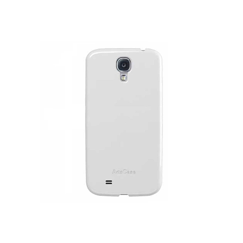. Funda ARTSCASE SlimFit para Samsung S4 MINI Blanco Brillante