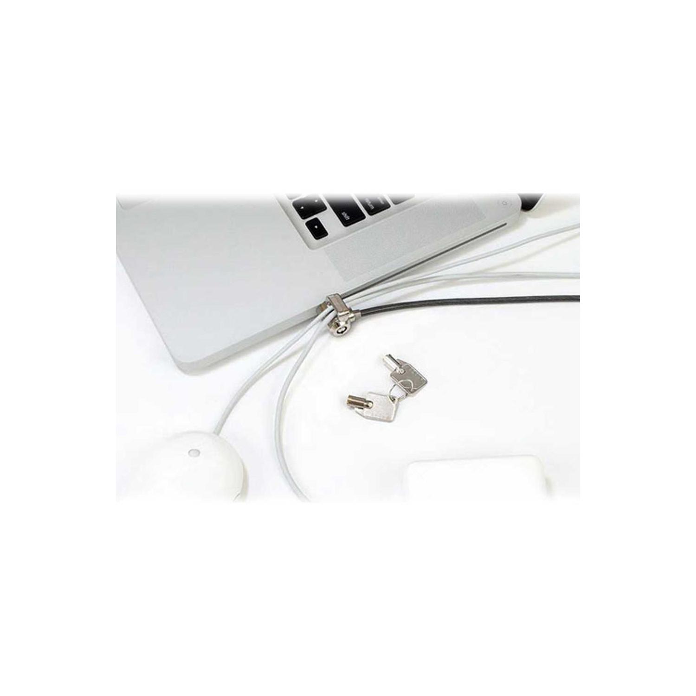 Soporte Maclocks Universal Laptop Candado seguridad con llave