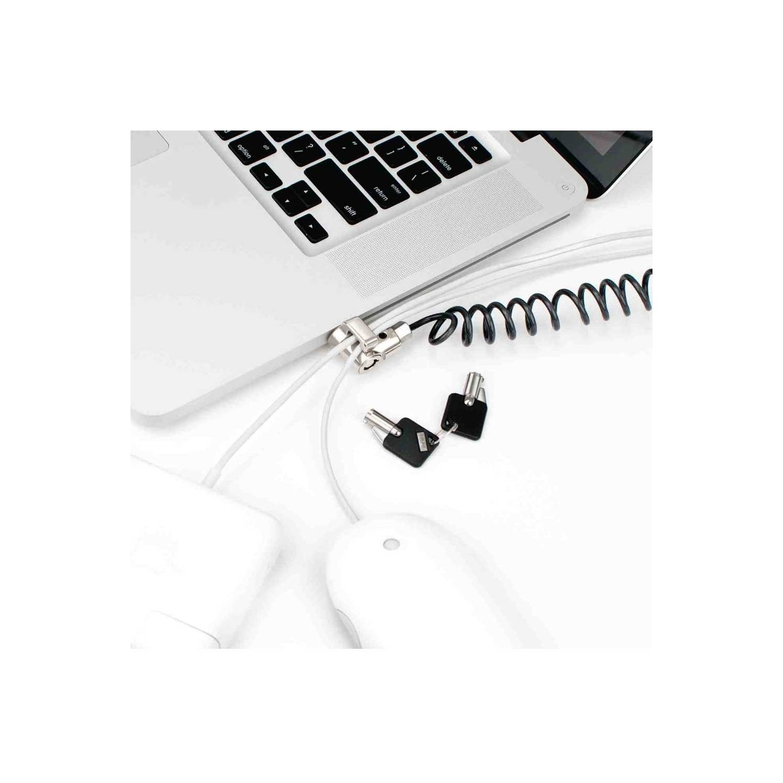 Soporte Maclocks Universal Laptop Candado seg con llave