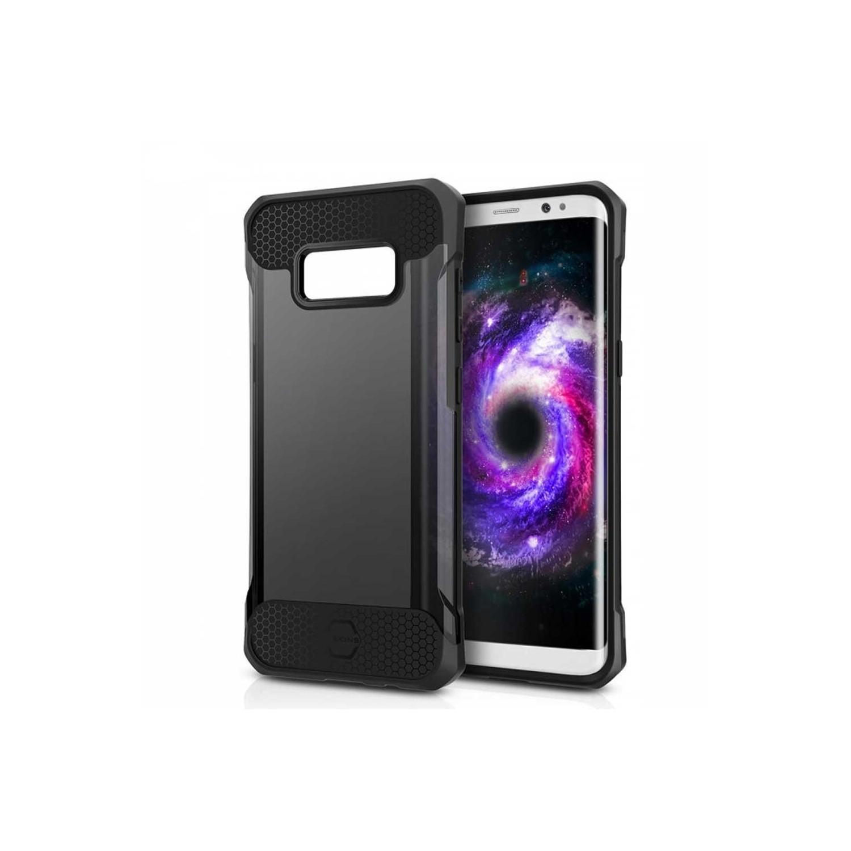 . Funda ITSKINS Spina para Samsung S8 Negra