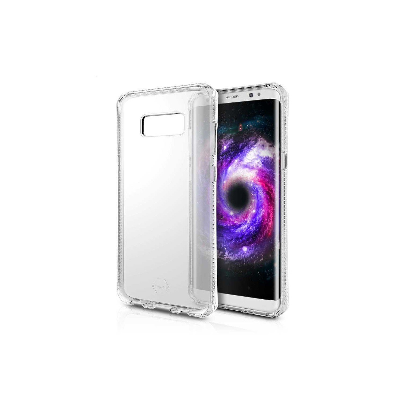 . Funda ITSKINS Spectrum para Samsung S8 PLUS Transparente
