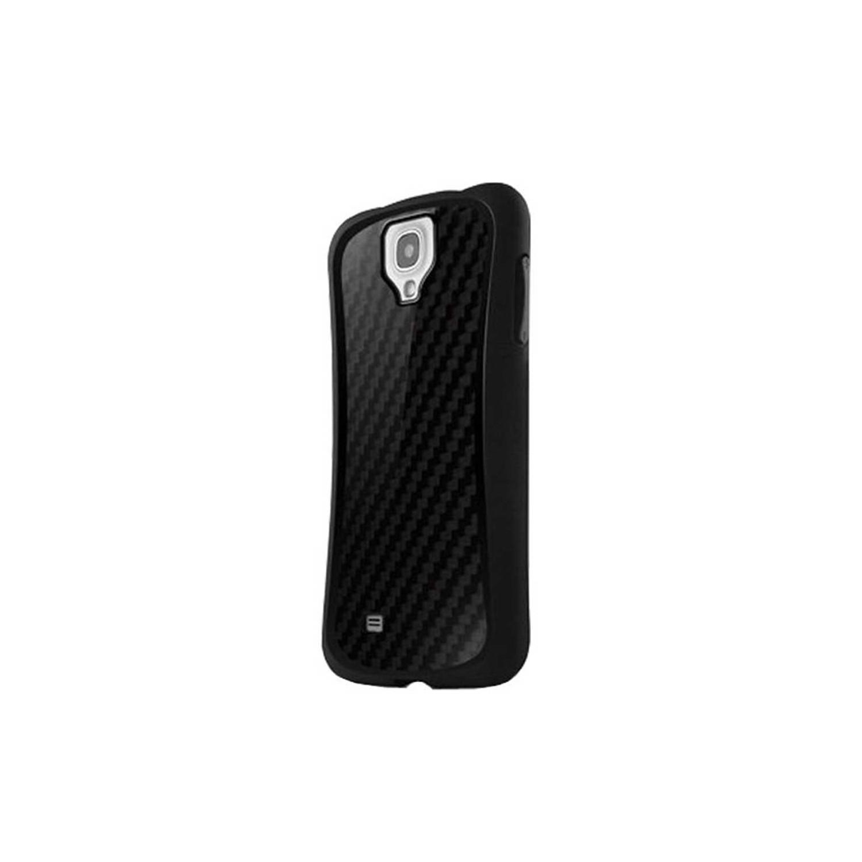 . Funda ITSKINS Sesto para Samsung S4 Negro