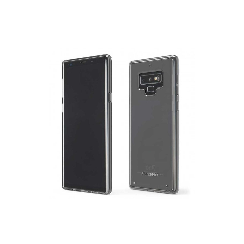 . Funda Puregear Slimshell para Samsung Note 9 Transparente