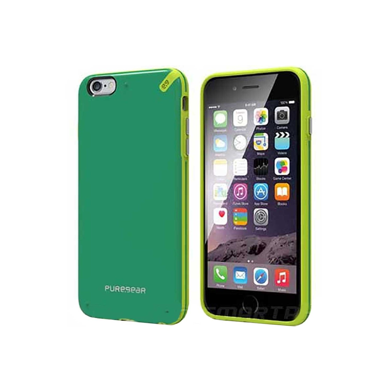 . Funda PUREGEAR Slimshell para iPhone 6 PLUS Verde