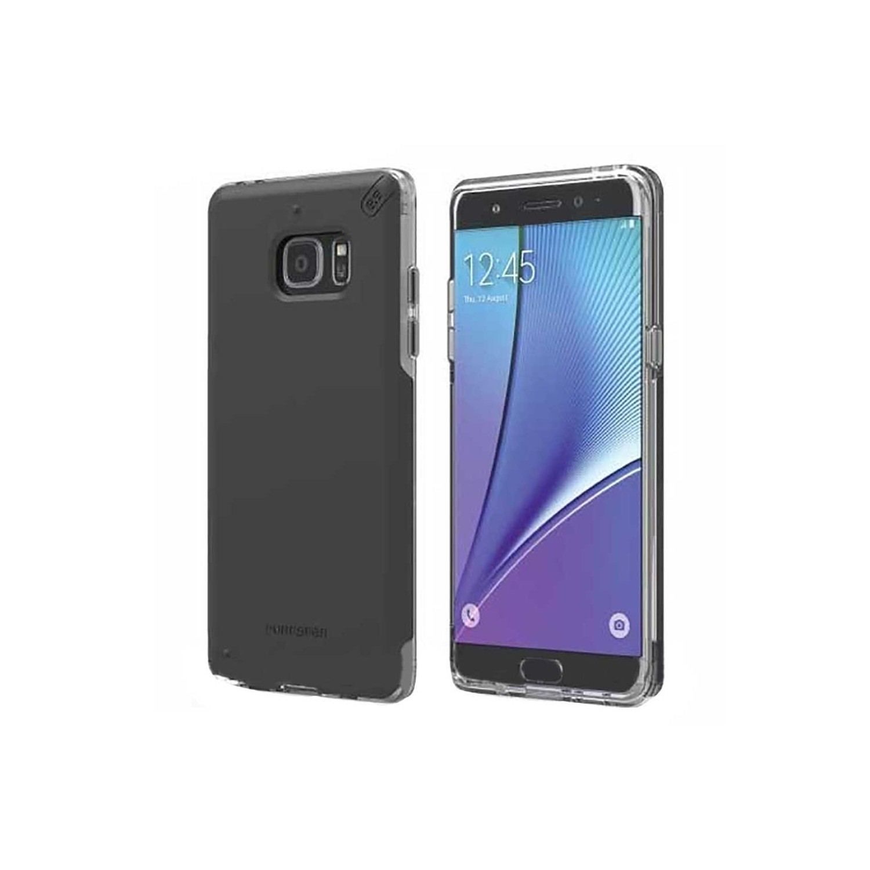 . Funda PUREGEAR Dualtek Pro para Samsung Note 7 Negro