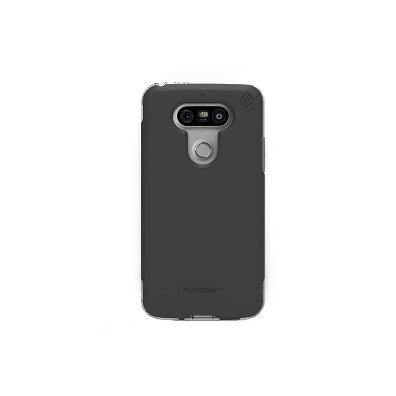 . Funda PUREGEAR Dualtek para LG G5 Negra