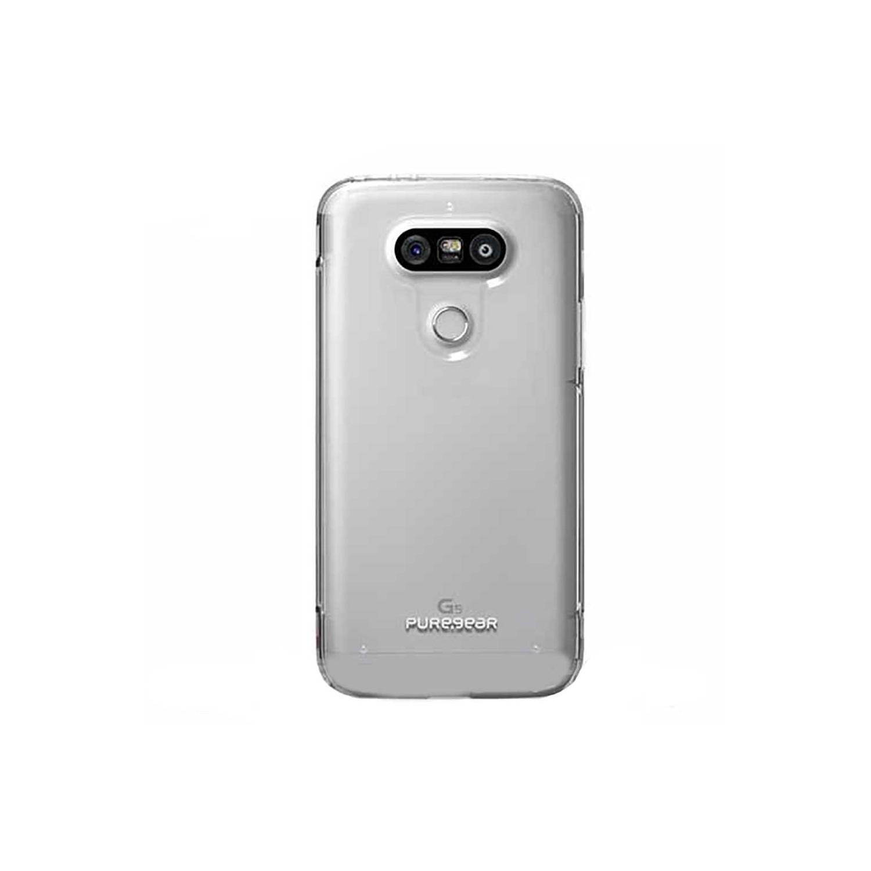 . Funda Puregear Slimshell para LG G5 Transparente