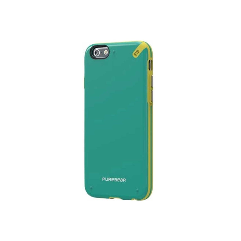 . Funda PUREGEAR Slimshell para iPhone 6 y 6s Verde