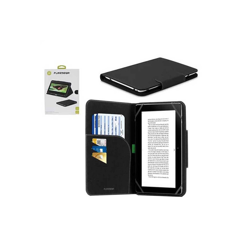 "Case - Puregear Universal Tablet Folio 7-8"""