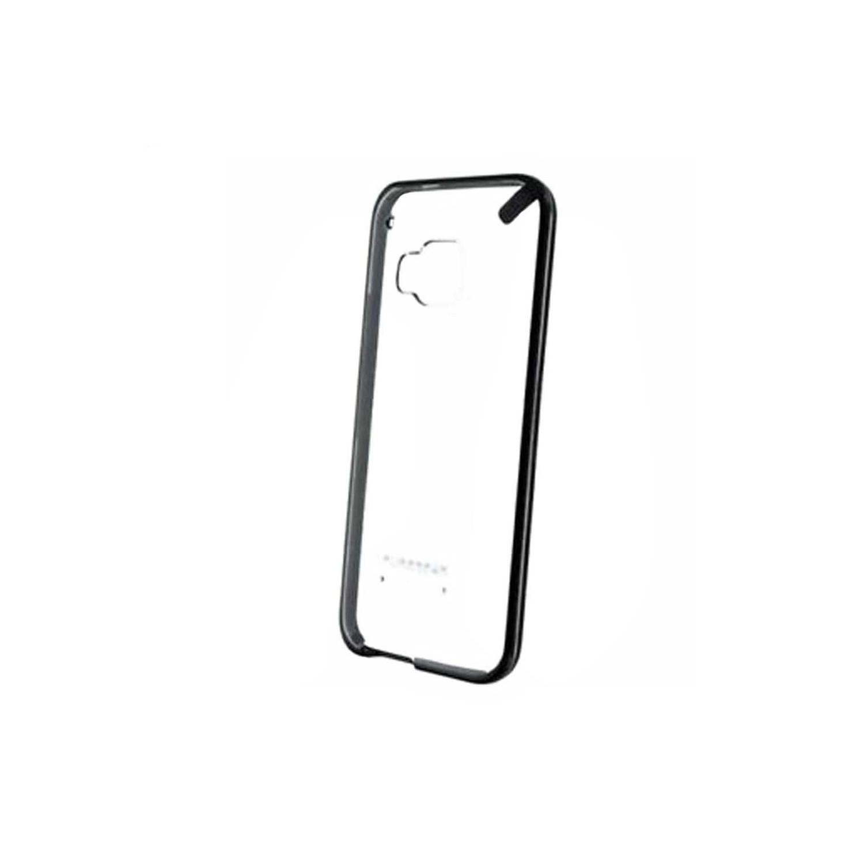 . Funda Puregear Slimshell para HTC One M9 Transp Negro