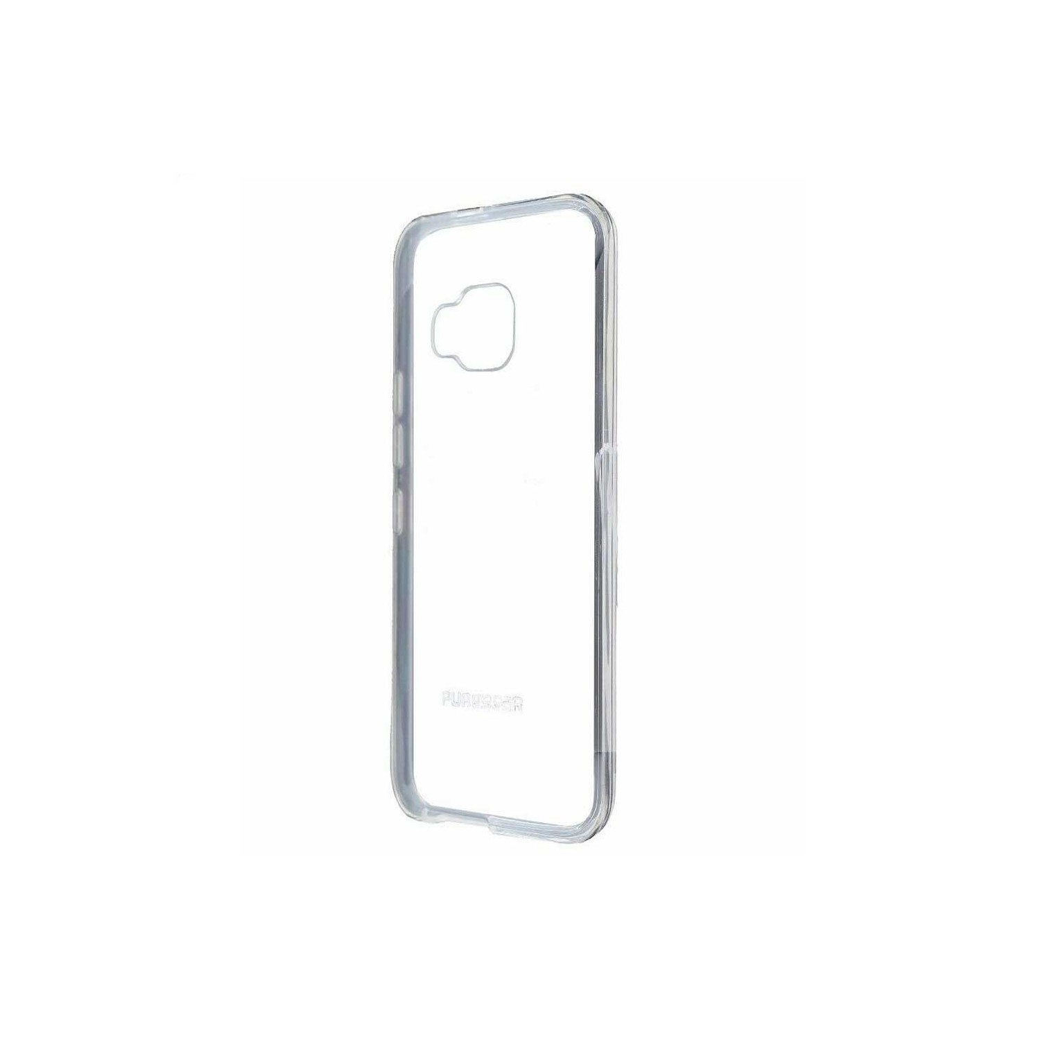 Case - Slimshell Puregear for HTC One M9  - Clear