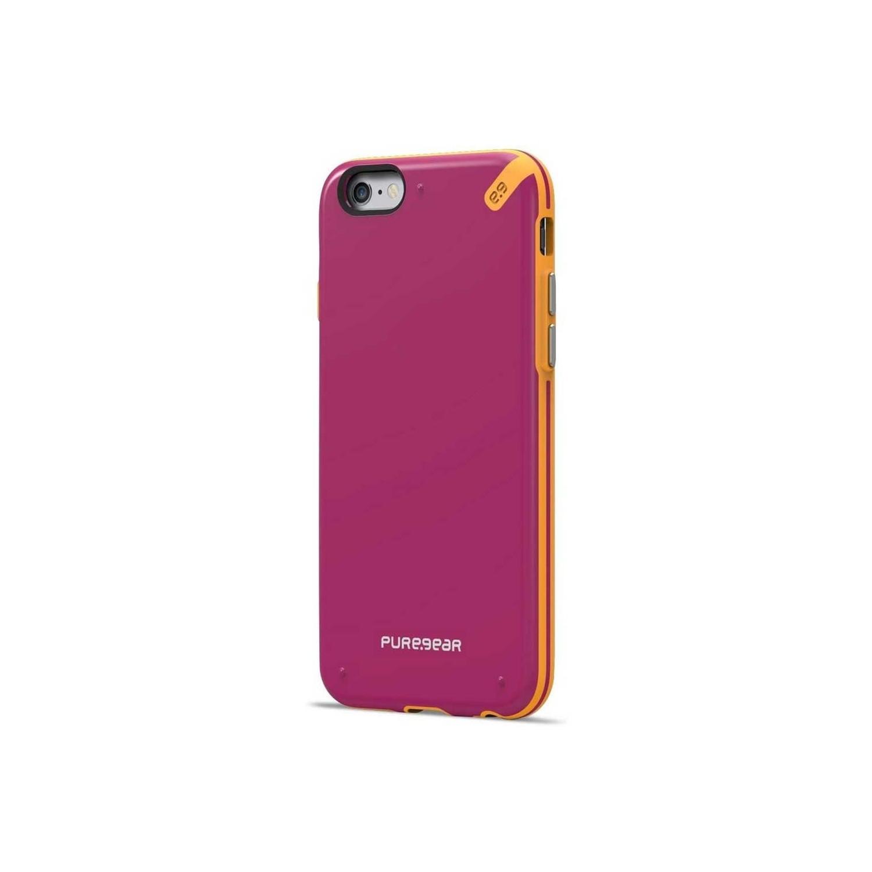. Funda PUREGEAR Slimshell para iPhone 6 y 6s Rosa