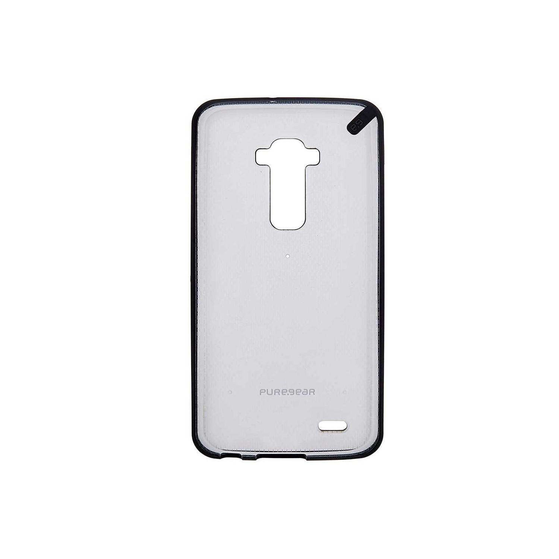 Case - Slimshell Puregear for LG Flex - Clear