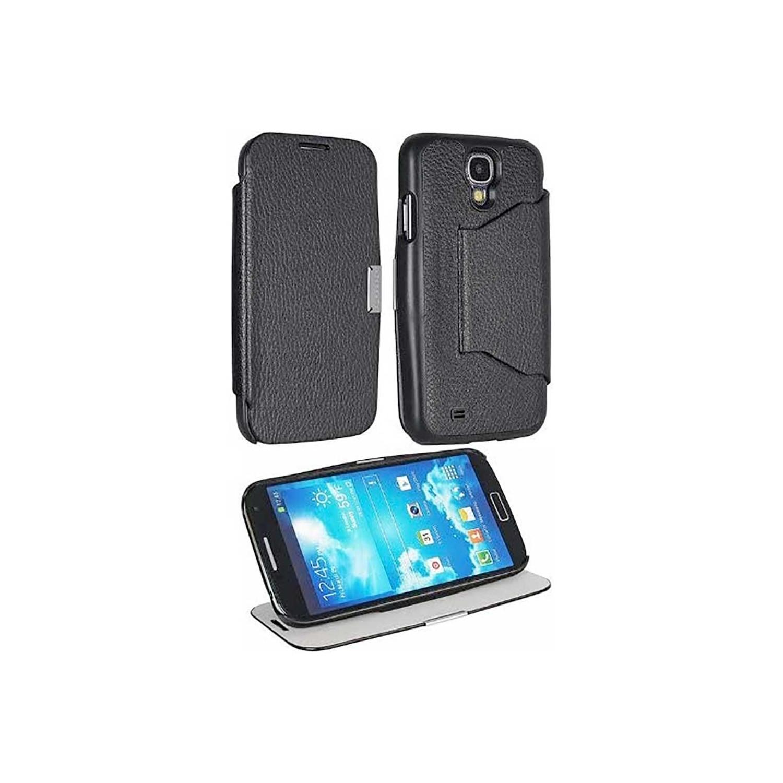 . Funda PUREGEAR Folio Case para Samsung S4 Negro