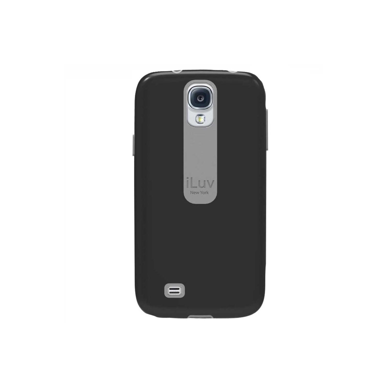 Case - iLuv FlightFit Samsung S4 Case