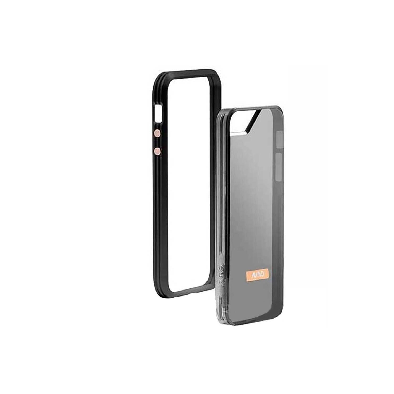 . Funda AVIVO para iPhone SE 2016 iPhone 5s y 5 Humo
