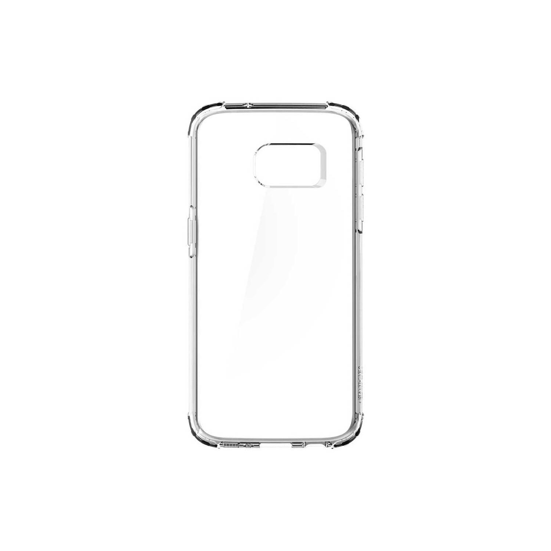 . Funda SPIGEN para Samsung S7 Crystal Shell Transparente