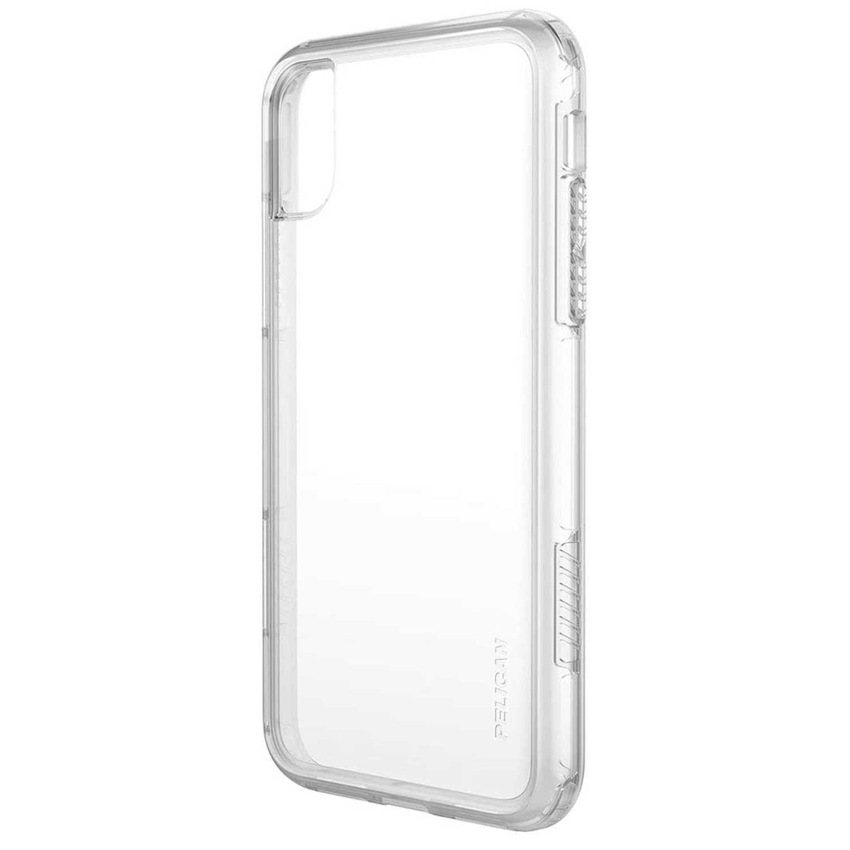 . Funda PELICAN Adventurer para iPhone XS MAX  Transparente