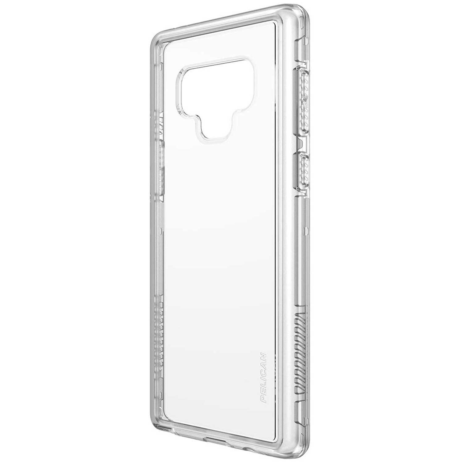 Case - PELICAN Adventurer for Samsung Note 9 Clear