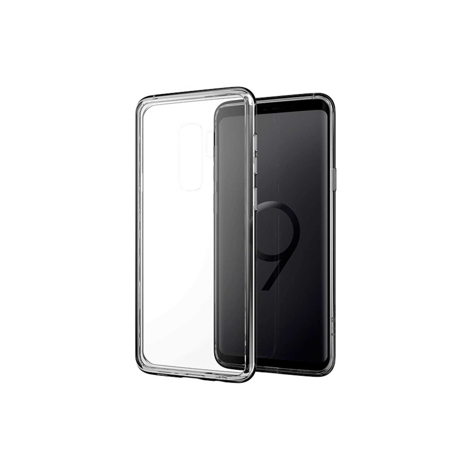 Case - ArtsCase Impact for Samsung S9 PLUS - Clear