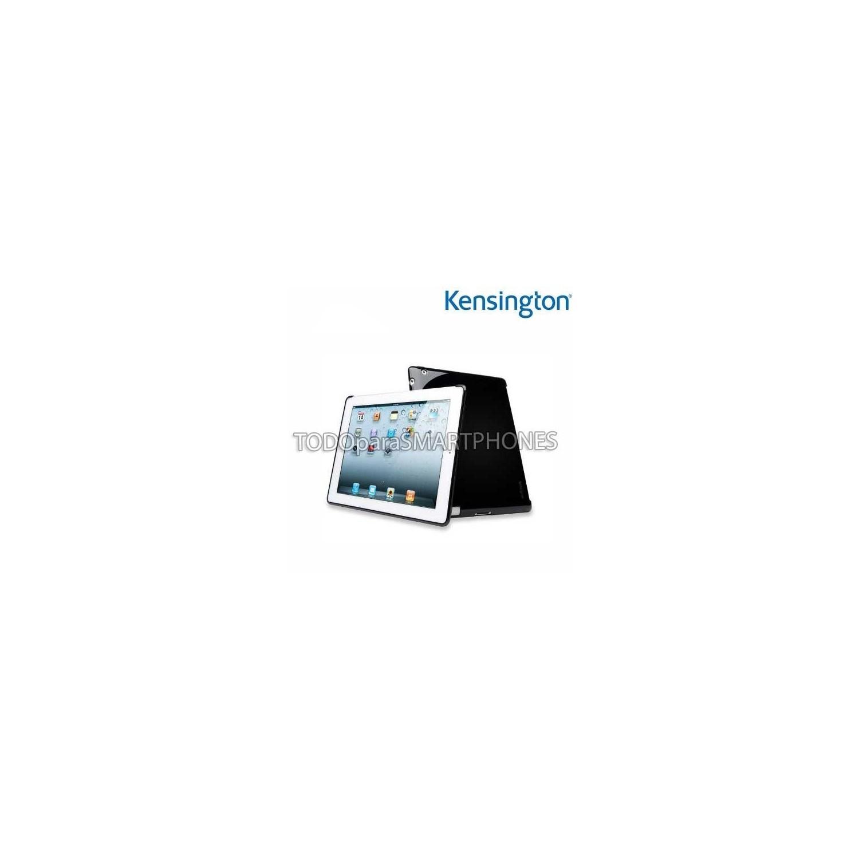 Protective Back Cover iPad® 4th gen, 3rd gen & iPad 2 -Black